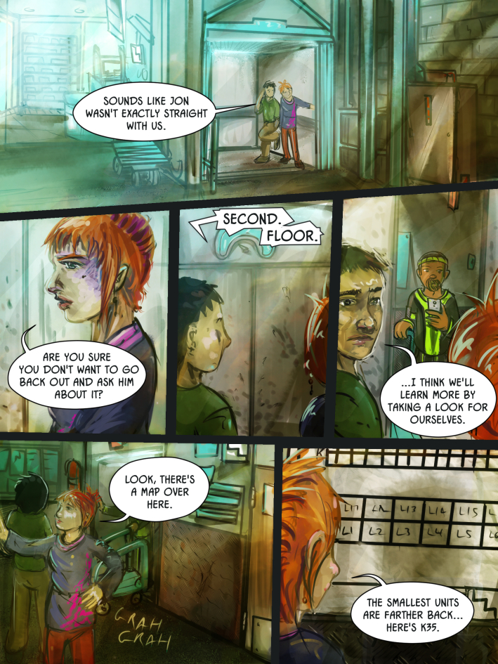 Self-Storage - 7 of 26